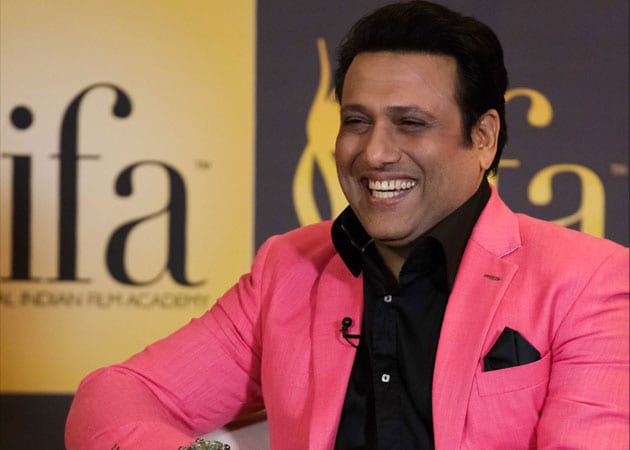 Govinda: I will ask my wife before doing a sex comedy