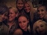 Gwyneth Paltrow's star studded selfie with Gwen Stefani and Naomi Watts