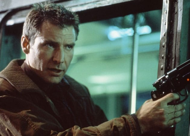 Harrison Ford: It would exciting to do Blade Runner sequel