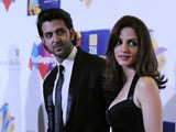Hrithik, Sussanne Roshan file for separation by mutual consent