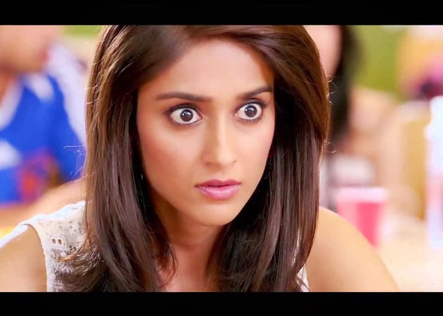 Ileana D'Cruz: Exercise regularly to stay fit
