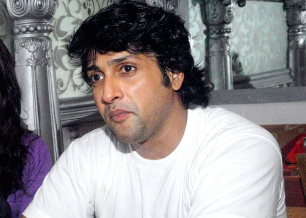 Actor Inder Kumar arrested for allegedly raping model