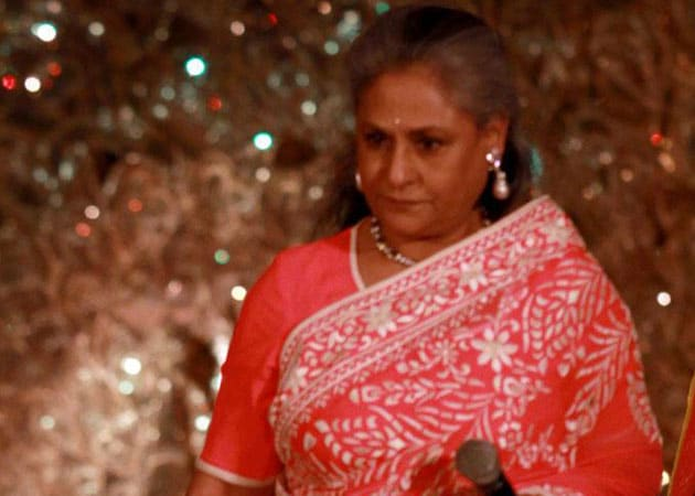 Jaya Bachchan: Having my loved ones around the best birthday gift