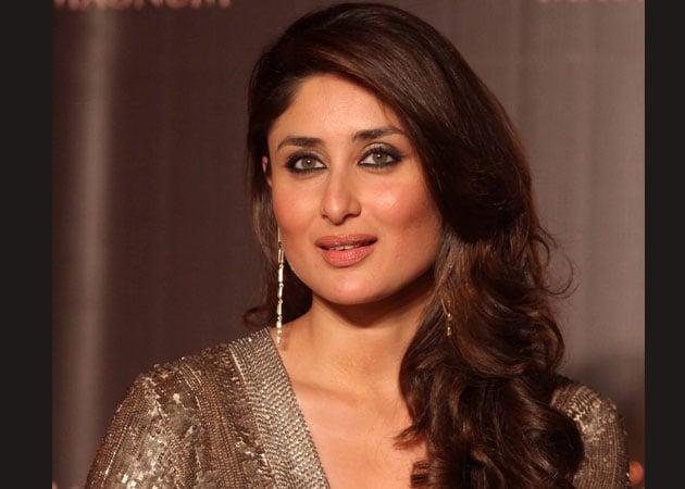 Kareena Kapoor is famous everywhere, says Pakistani designer