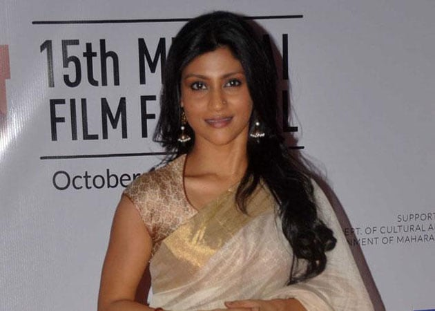 Konkona Sen Sharma happy about playing roles based on Tagore's work