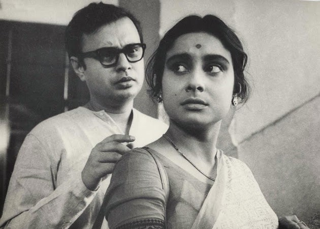 Satyajit Ray classic Mahanagar to re-release in eight cities