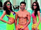 <i>Main Tera Hero</i> earns Rs 20 crores in opening weekend
