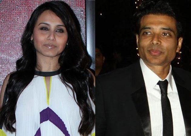 Rani Mukerji is 'Bhabhi Voldemort' to Uday Chopra