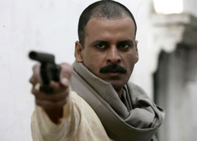 Manoj Bajpai: Criminals enter crime world by chance, get addicted