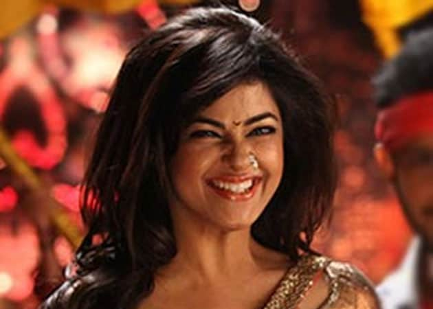 Meera Chopra: No intimate scenes please
