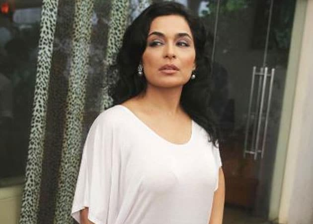 Pakistani court orders case against actress Meera for alleged sex tape