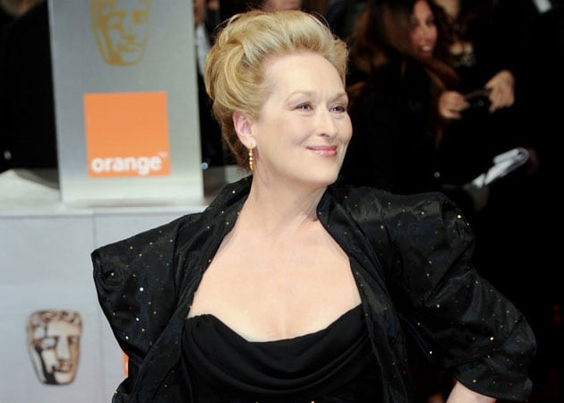 Meryl Streep: I thought I was too ugly to be an actress