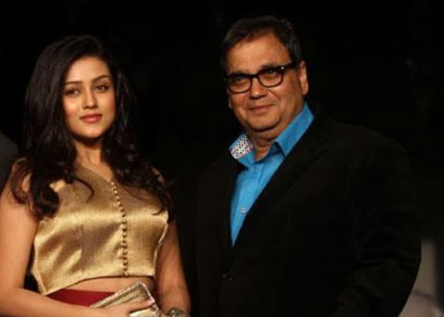How Kaanchi's Mishti got her name