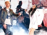 Eminem, Rihanna debut <i>The Monster</i> at the MTV Movie Awards