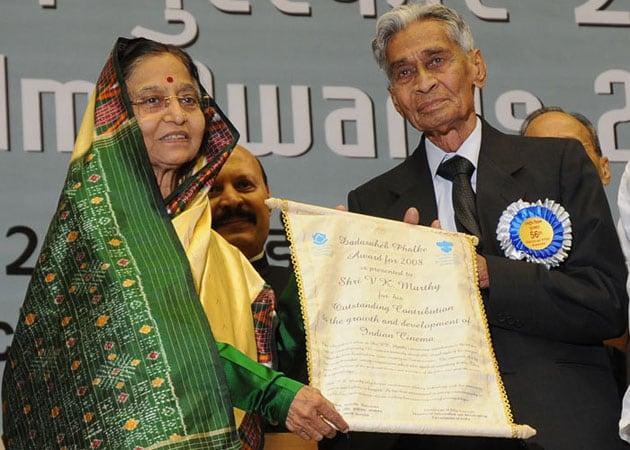 Kaagaz Ke Phool cinematographer V K Murthy dies at 90
