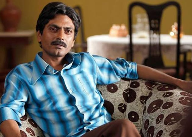 Nawazuddin Siddiqui: You are not doing justice with your character if you feel the pressure of any star
