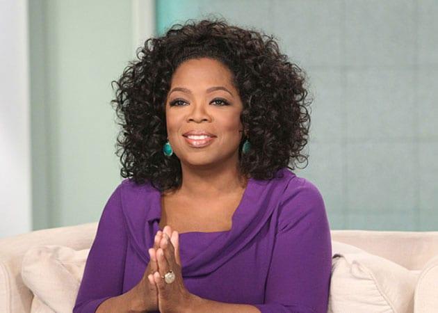 Oprah Winfrey a controlling racist, says former stepmom
