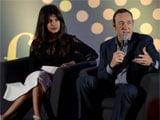IIFA 2014: Why Priyanka Chopra thinks Travolta and Spacey are lucky