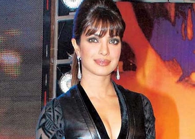 Priyanka Chopra:  I have a huge fear of failure