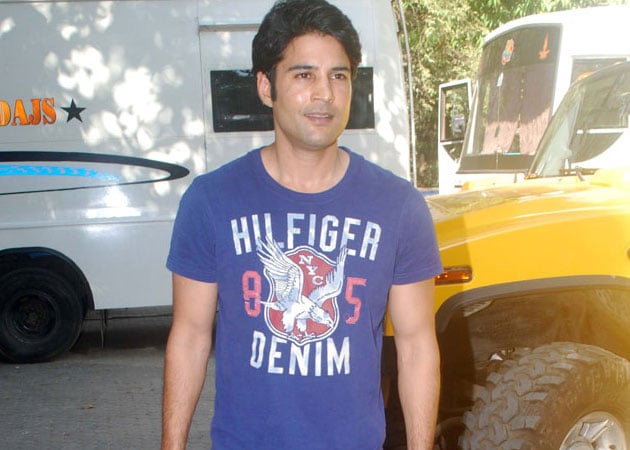 Rajeev Khandelwal: I want to do a path-breaking film