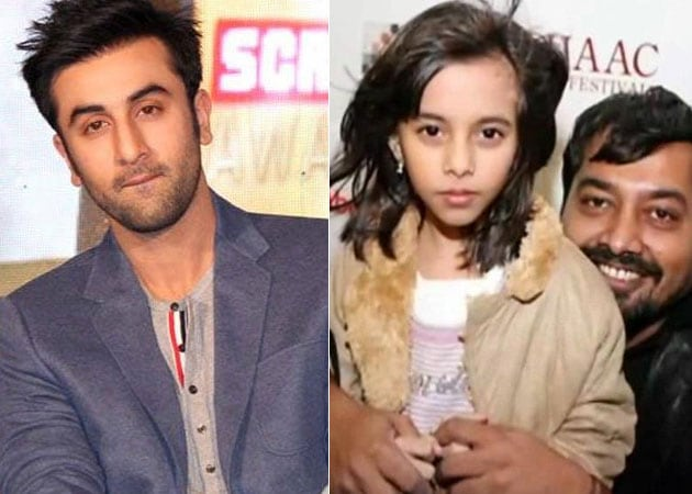 Alia Bhatt, watch out: another Aaliya is Ranbir's number one fan