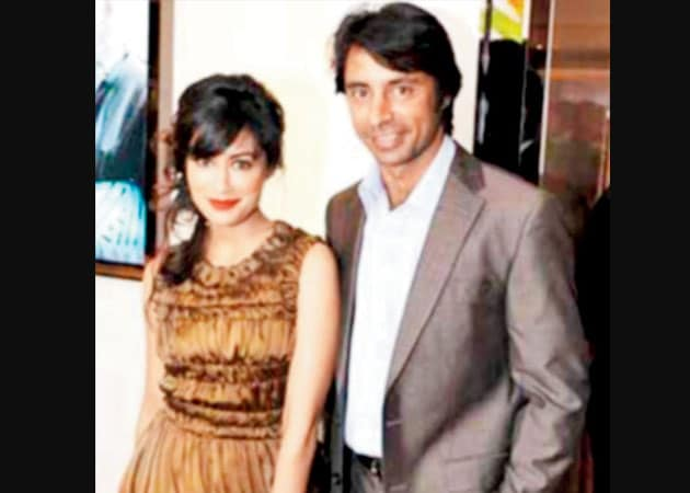 Chitrangada Singh and Jyoti Randhawa divorced