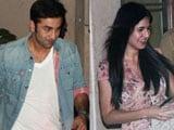 A welcome break for Ranbir-Katrina