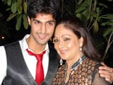 Tanuj Virwani: Will ensure I don't demean my mother's name