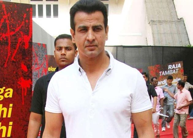 Ronit Roy: Wouldn't have done 2 States if it weren't for Karan Johar