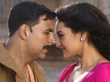 Akshay Kumar, Sonakshi Sinha on  a <i>Holiday</i>, again
