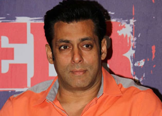 Salman Khan Kicked about Poland as destination for Bollywood producers