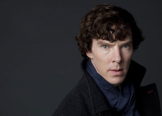 Benedict Cumberbatch rules out Star Wars role