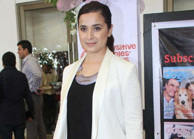 Simone Singh makes comeback on small screen after nine years