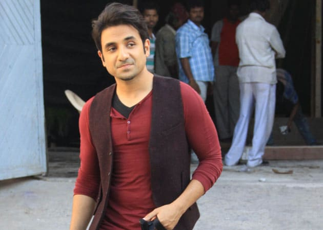Vir Das: Have stepped out of my comfort zone for Revolver Rani
