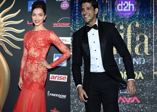 IIFA winners: Deepika is Best Actress, Bhaag Milkha Bhaag is biggest winner