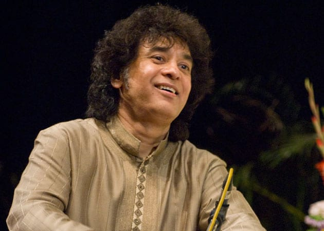 Zakir Hussain, Rishi Kapoor to receive Deenanath Mangeshkar Awards