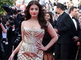 Cannes 2014: Aishwarya Rai Bachchan Makes it Worth the Wait in Goddess Gold