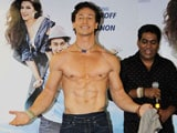 Tiger Shroff Here to Stay: Ayesha Shroff on Twitter Taunts