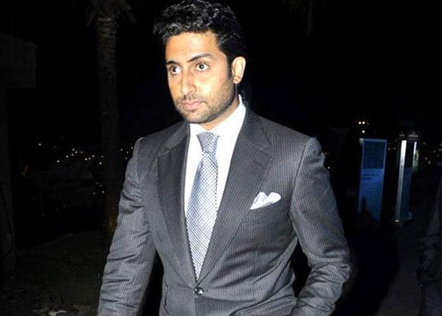 Abhishek Bachchan Dismisses Rumours About Divorce