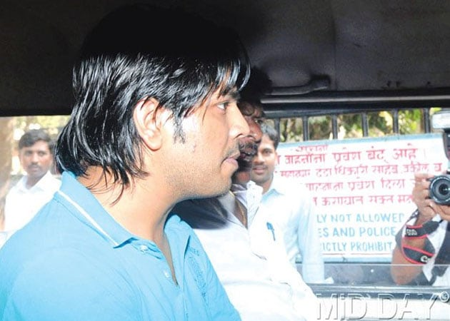 Singer Ankit Tiwari Seeks Bail in Rape Case