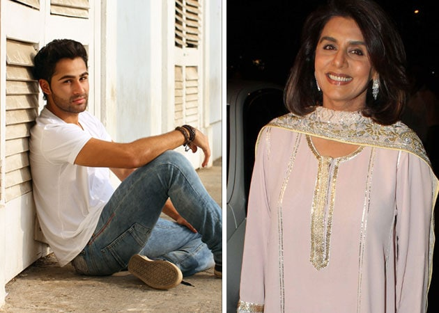 Neetu Singh Thrilled With Nephew Armaan's Lekar Hum Deewana Dil