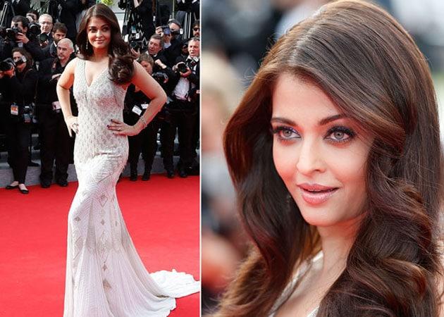 In Cannes, Aishwarya Rai Bachchan Loses Abu-Sandeep, Gains Cavalli
