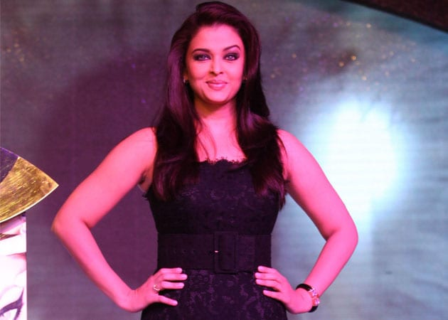 Aishwarya Rai Bachchan Will be the 'Hero' of Jazbaa
