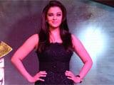Aishwarya Rai Bachchan Will be the 'Hero' of <i>Jazbaa</i>