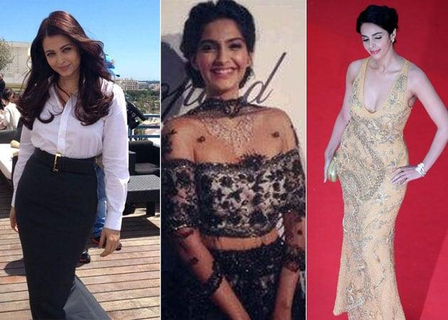 Cannes Curtain-Raiser: Aishwarya, Sonam, Mallika, Uday Chopra to Represent India