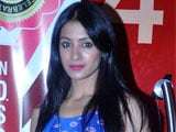 TV Actress Barkha Bisht Plays Gangster in <i>Encounter</i>