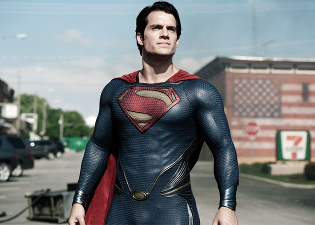 Batman vs Superman: Dawn of Justice Begins Filming in Detroit