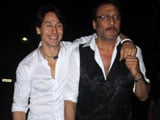 Tiger Shroff: I Don't Have the X Factor That my Father Had