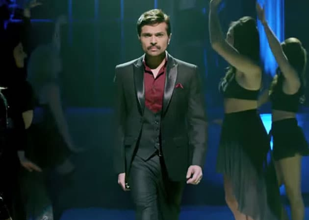 Himesh Reshammiya: I Am Serious About Acting This Time