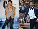 Tiger Shroff: I Want to be a Full Package like Hrithik Roshan